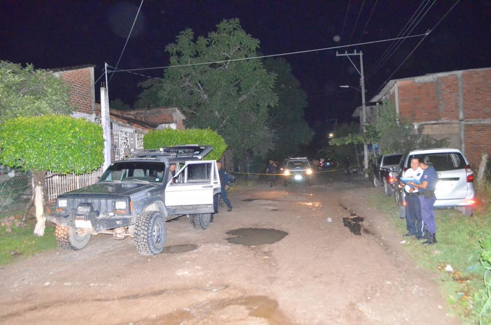 Fiscalía investiga agresión  a balazos de un taxista