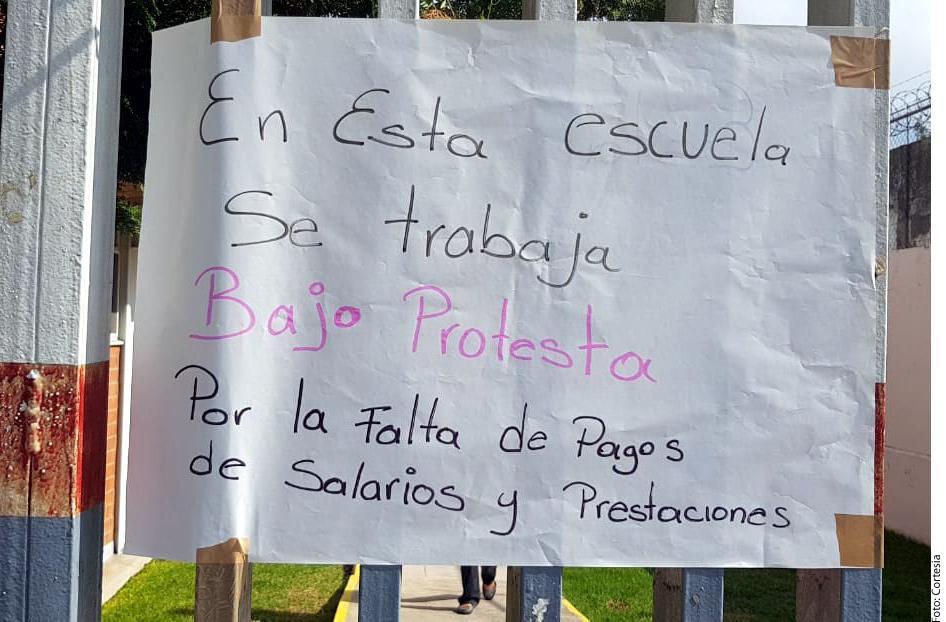 ESTE LUNES PRÓXIMO…    No habrá clases en  8 mil escuelas en Jalisco