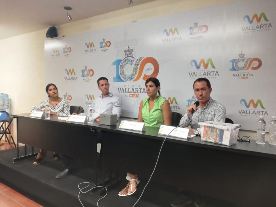 Celebrará PV el Día Mundial del  Turismo con actividades significativas
