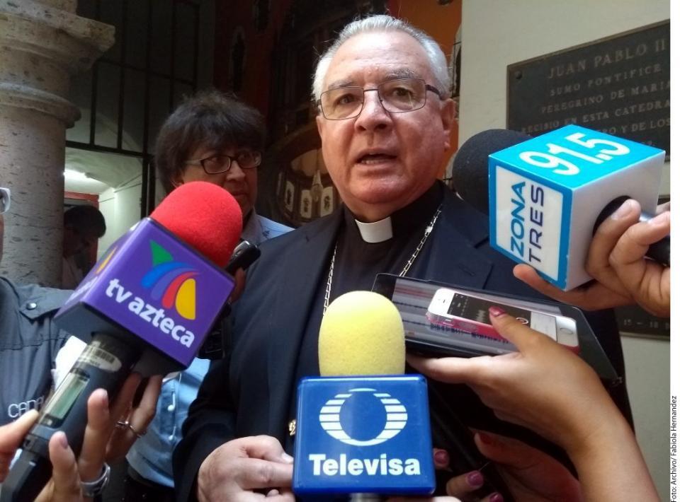 Ve Cardenal 'deshumanización'