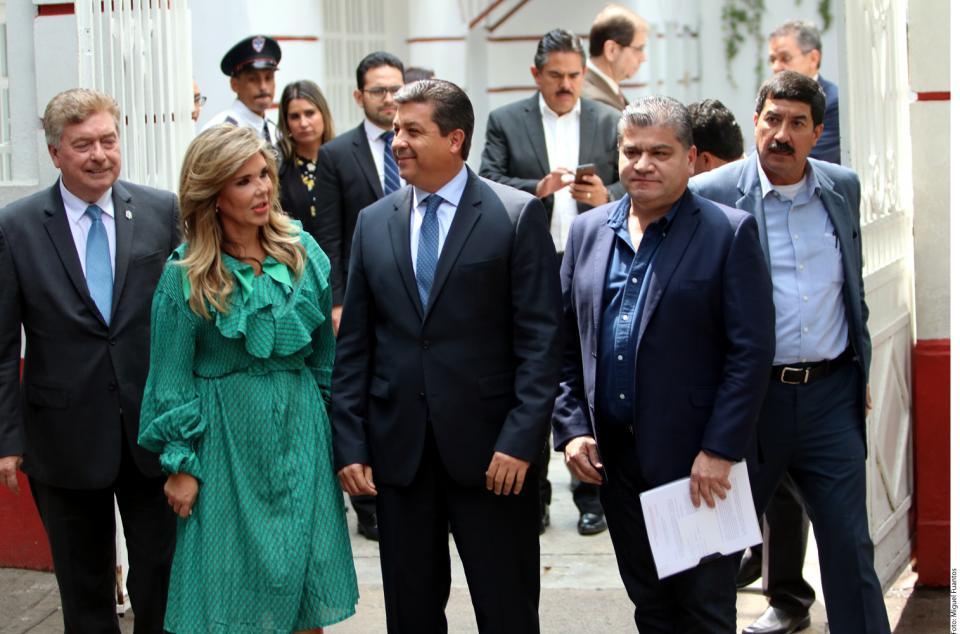 Pide Coahuila a AMLO  franja fronteriza extendida