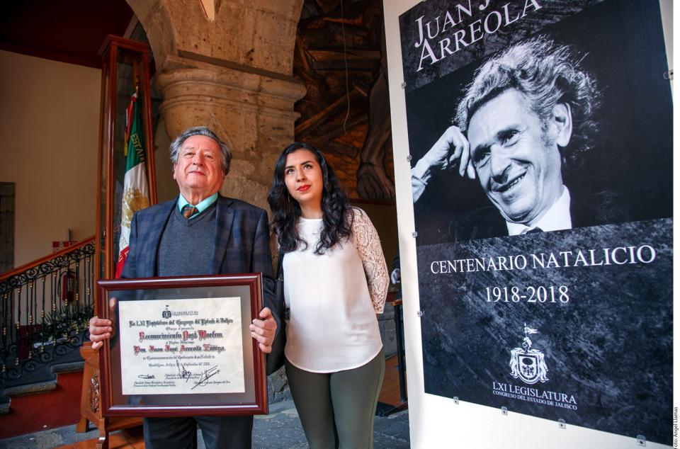 Honores al de Zapotlán