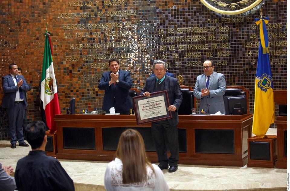 Centenario del natalicio  de Juan José Arreola