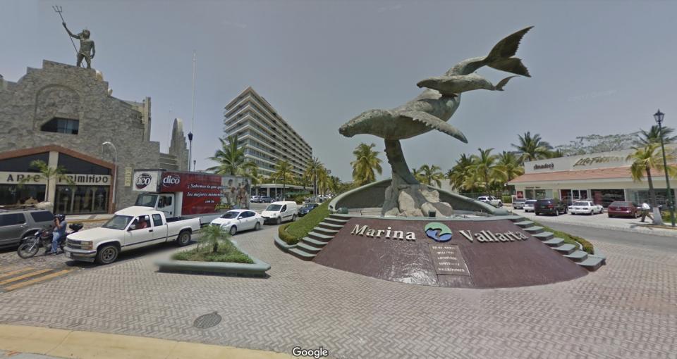 PROTESTAN VS PLAN PARCIAL DE DESARROLLO…    Anuncian manifestación de residentes de Marina Vallarta
