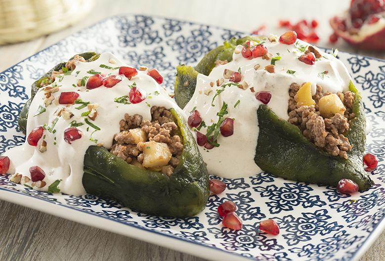 Ofrecen restaurantes de PV menús  especiales por festejos patrios