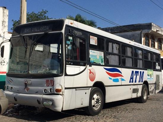 División de opiniones, sobre Transporte público de Bahía