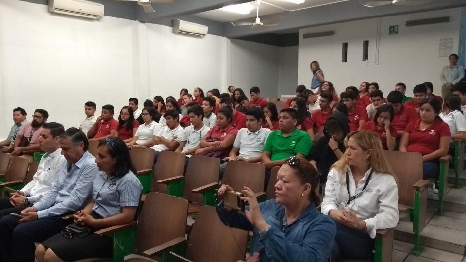 Anuncian Cursos de capacitación en Semana Estatal de Cultura Laboral