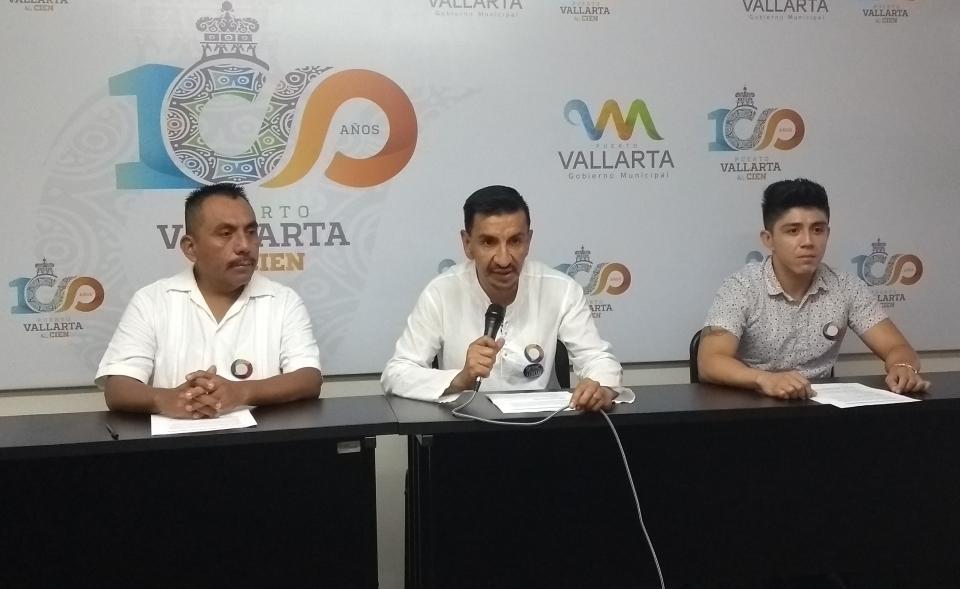 Lanzamiento de medicamento para  la prevención del VIH en Vallarta