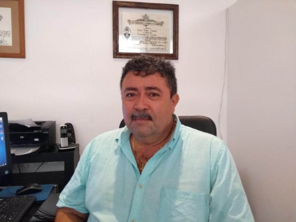 Más laudos pendientes que pasan a la próxima administración: Jaime Yáñez