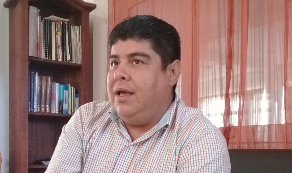 Nunca hubo ningún reporte de  llamada al 911: Misael López Muro