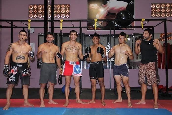 Habrá Comisión de Box, Lucha  Libre y Artes Marciales Mixtas