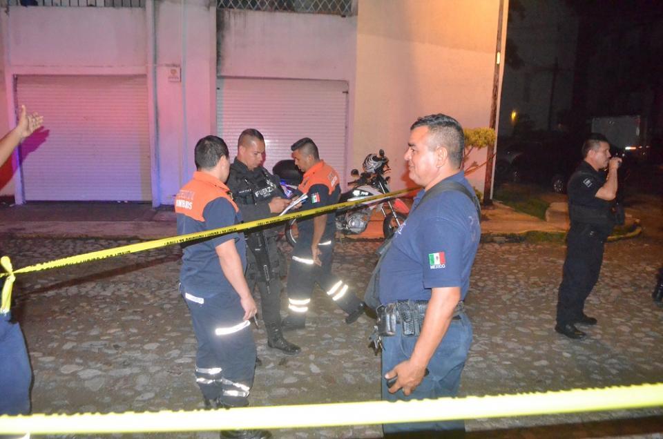 Asesinado en Vallarta 750