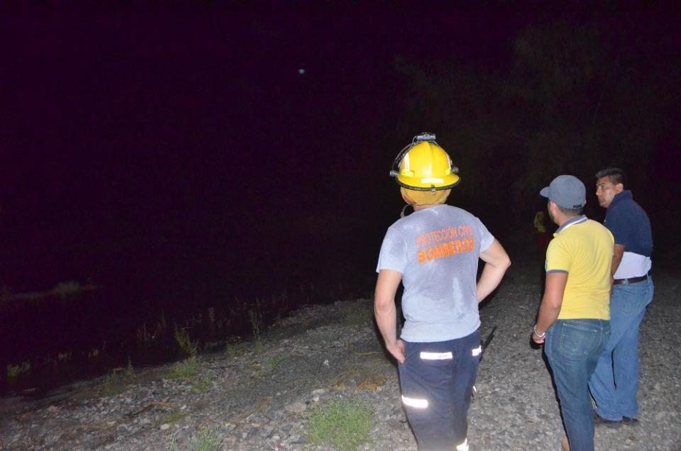 Pescador desaparece en el Río  Mascota; temen ataque de cocodrilo
