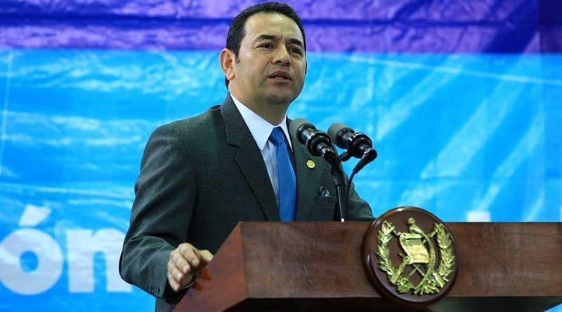 Guatemala deberá acatar orden de tribunal para dejar entrar a Velásquez