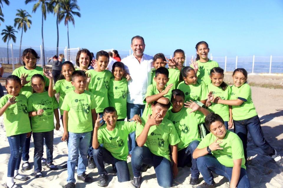 En el ciclo escolar que recién inicia  Intensificará Seapal actividades de Cultura del Agua en las escuelas