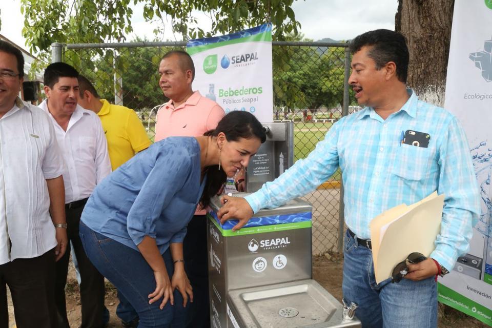 Destacan ediles coordinación entre Seapal y el Ayuntamiento de Puerto Vallarta