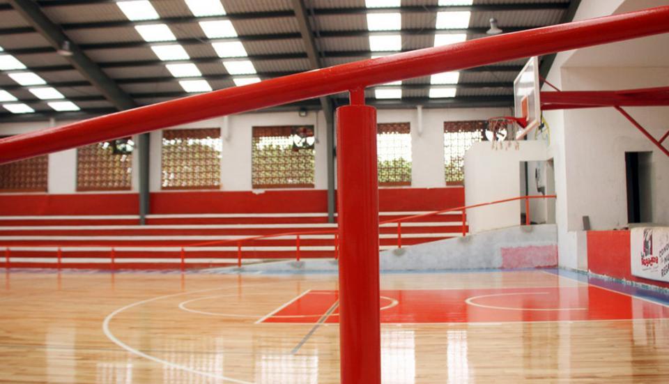 Reanudarán basquetbol el miércoles