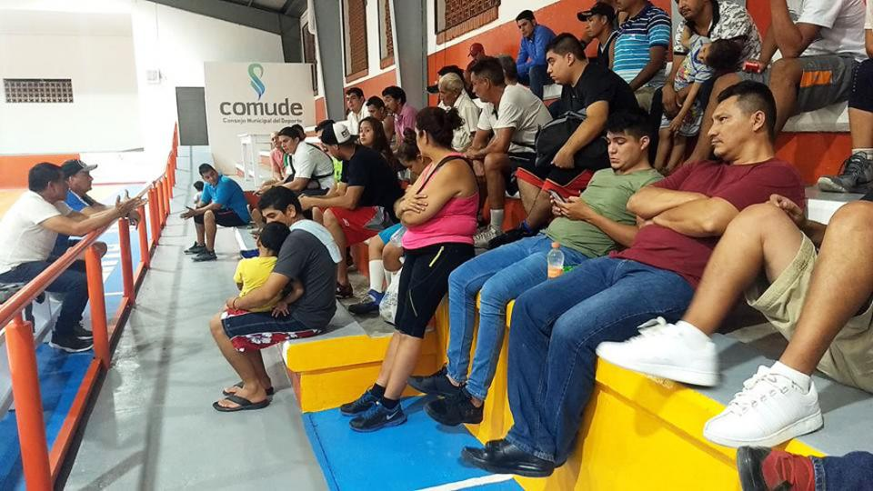 Acuerdan delegados del basquetbol… ¡Reanudarán su torneo!