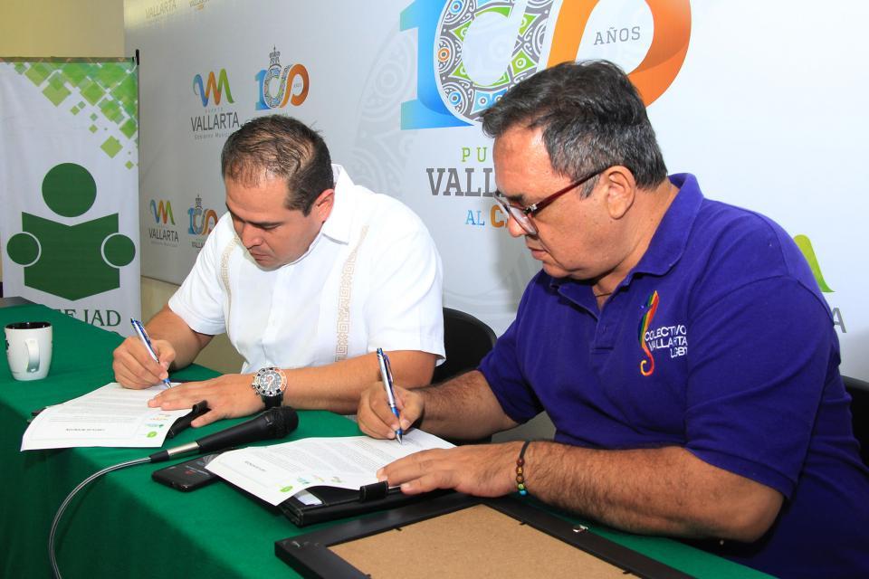 Puerto Vallarta es punta de lanza en educación incluyente