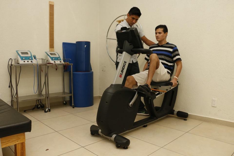 URR del DIF transforma la vida de muchos pacientes