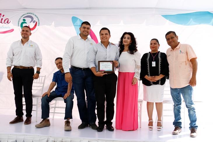 Recibió DIF donaciones por más de 3 millones de pesos