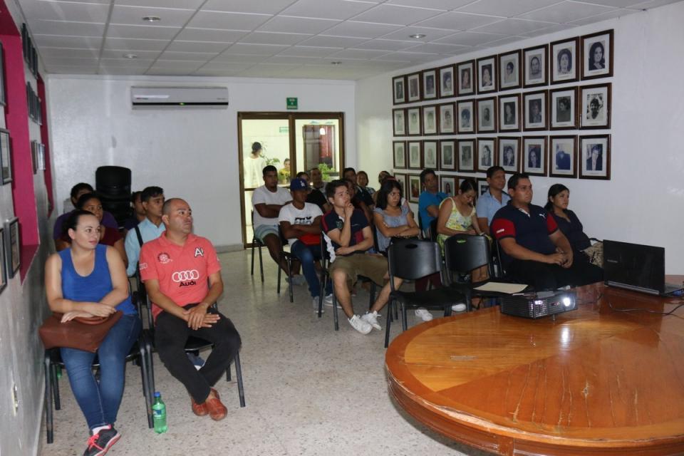 Invita DIF Vallarta a las pláticas prematrimoniales