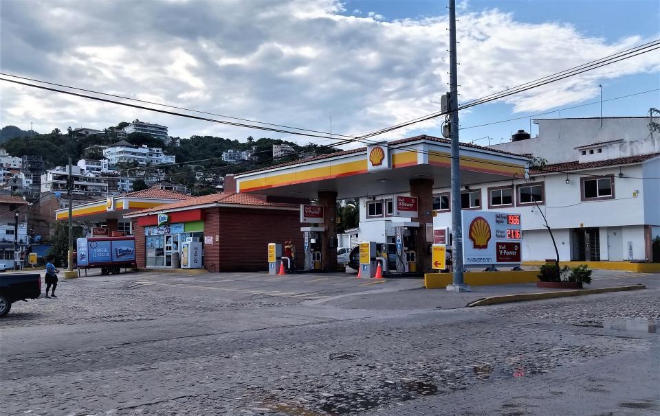 Gasolineras cumplen con reglamentación de Imagen