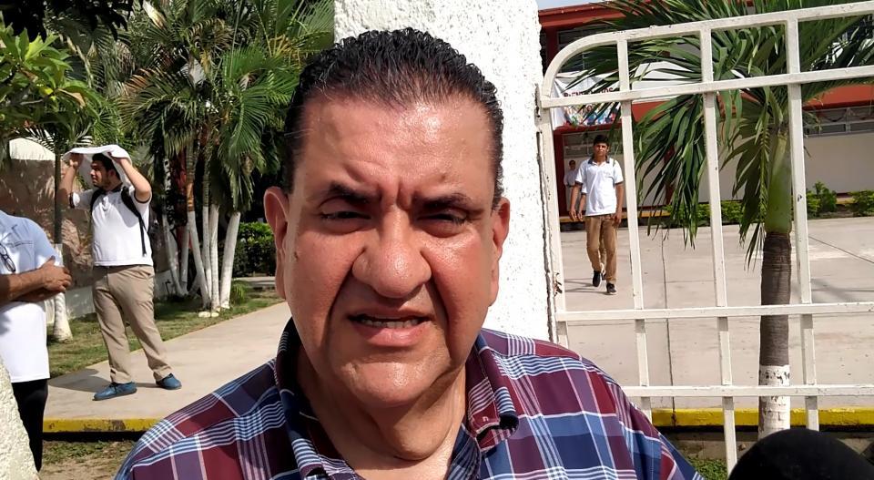 En las próximas semanas empiezan la reconstrucción de la Manuel López Cotilla