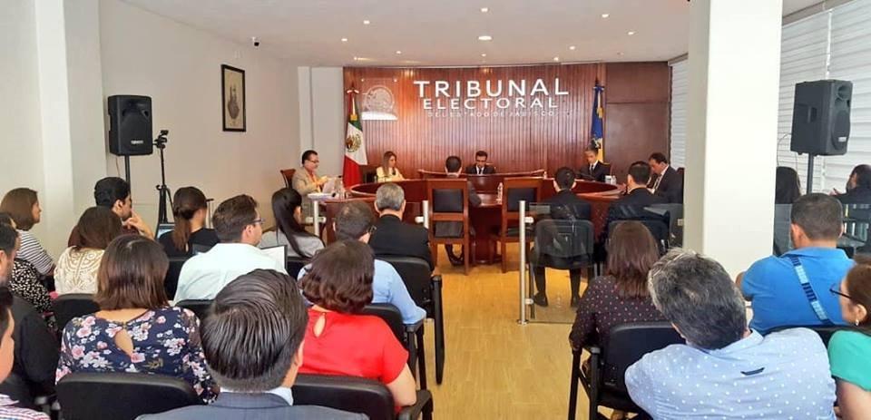 Resuelve Tribunal Electoral realizar elección extraordinaria en Tomatlán