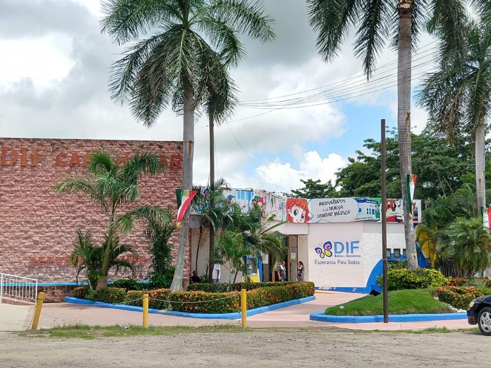Realizan campaña de Registros Extemporáneos en Bahía