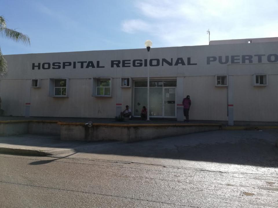 Aún no mejoran los servicios en el Hospital Regional: derechohabientes