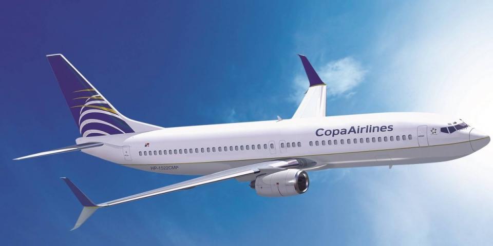 Promocionarán PV en Panamá para nuevo vuelo de Copa Airlines