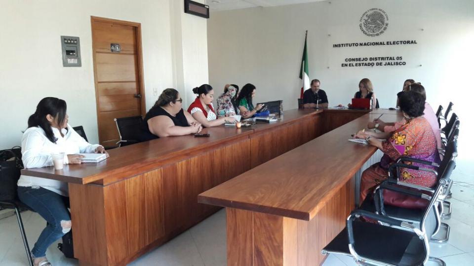 Consideran autoridades que no hay violencia política de género vs CDS