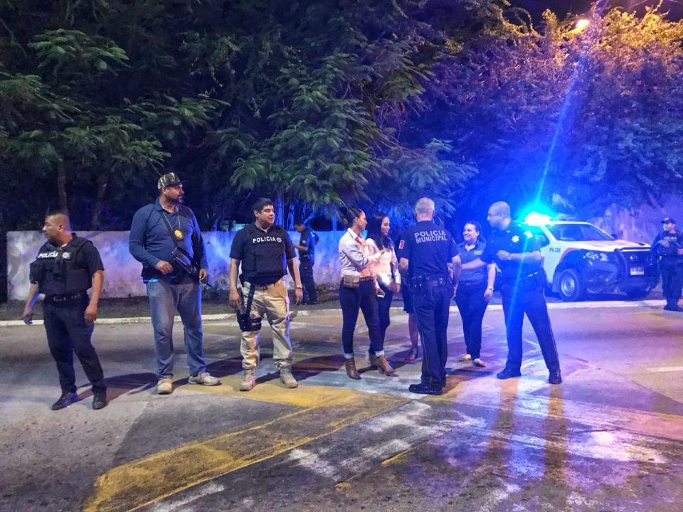 Llevan a cabo operativo conjunto  autoridades de Jalisco y Nayarit