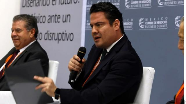 Amarra Jalisco inversiones por 4.7 mmdp
