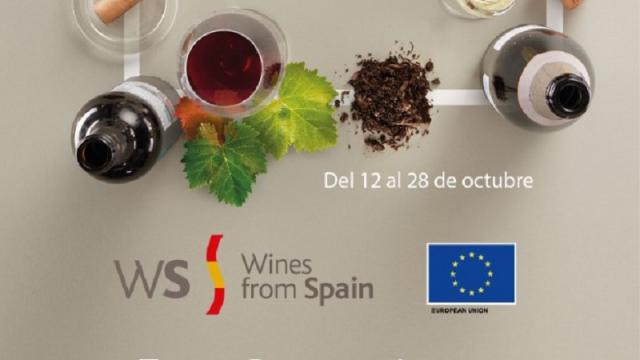 Vinos y tapas, protagonistas del Primer Festival del Vino Español de Guadalajara