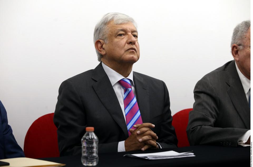 El plan de guerra de López Obrador