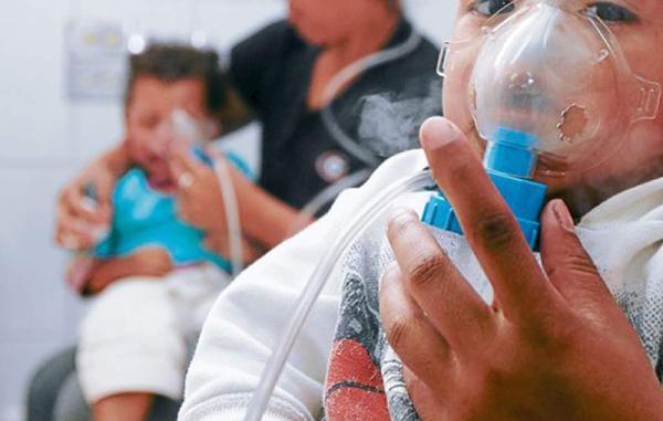 Sin cifras alarmantes de enfermedades en Puerto Vallarta por cambios de temperatura