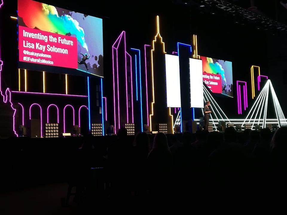 "Inauguran el ""SingularityU México  Summit en Jalisco 2018"" en PV"