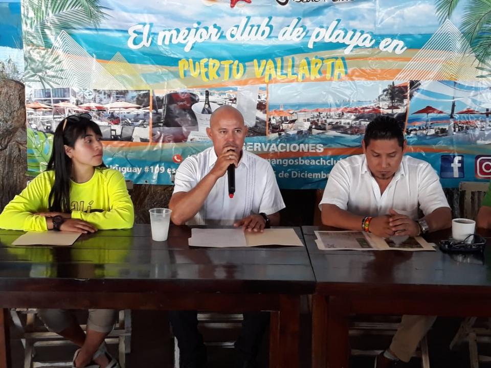 Anuncian primera carrera Trail Puerto Vallarta para diciembre
