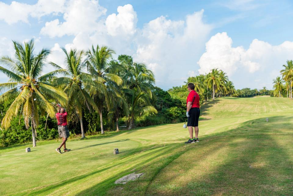 La tercera Convención de Turismo de Golf  2018 fue un éxito en Riviera Nayarit