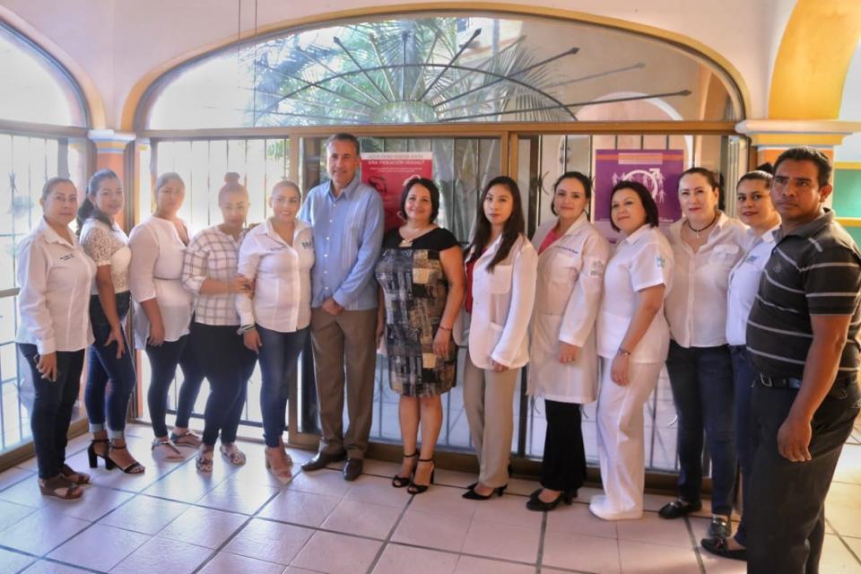 Jornadas médicas contra el cáncer de matriz en Bahía