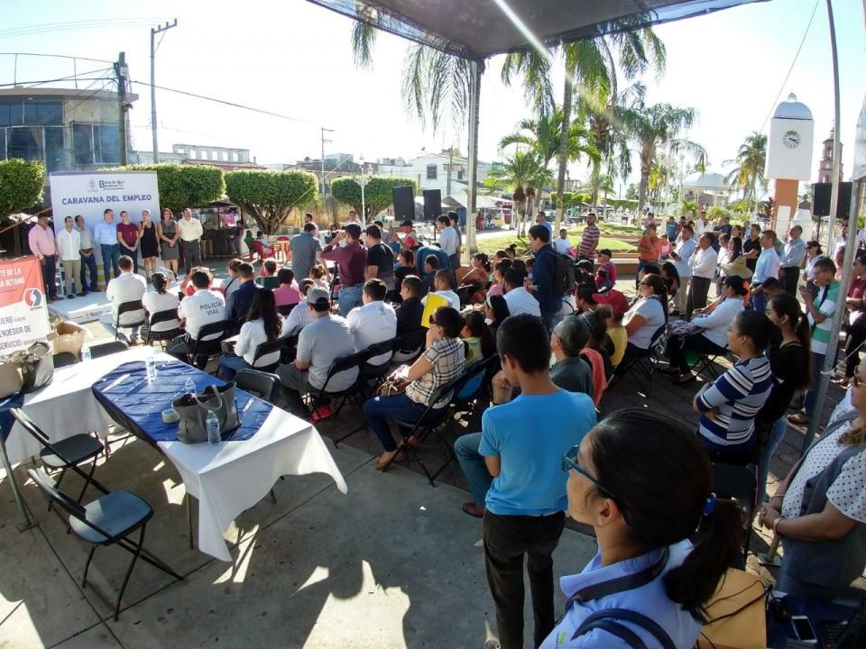 Empresas de Bahía e Banderas  ofertan más de 500 empleos