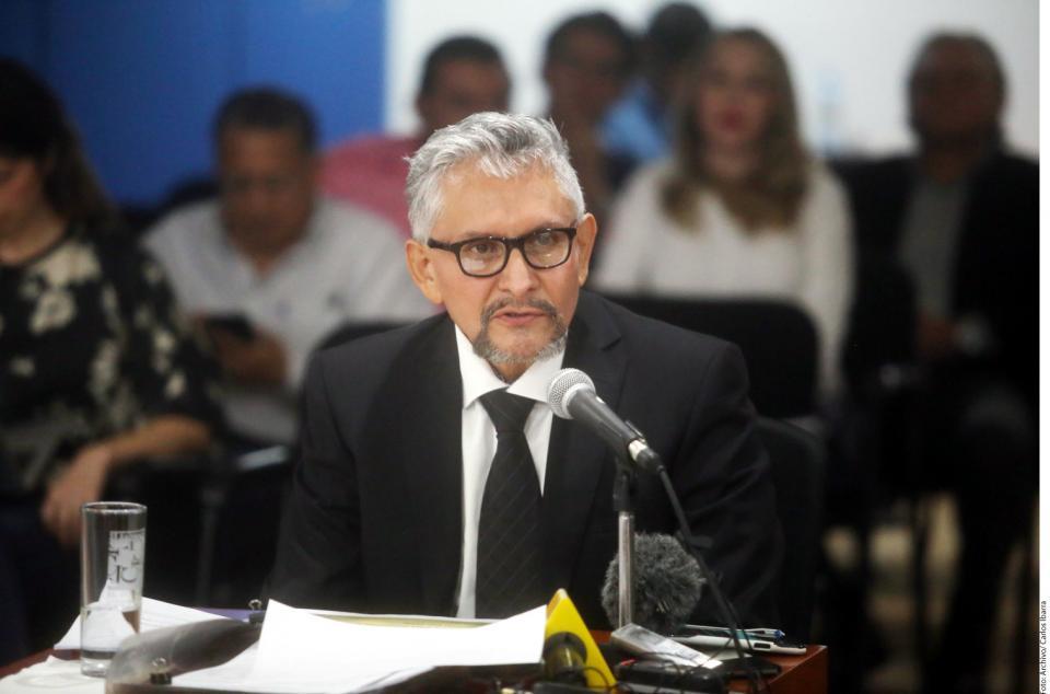 Rechaza Morena a  Solís como Fiscal