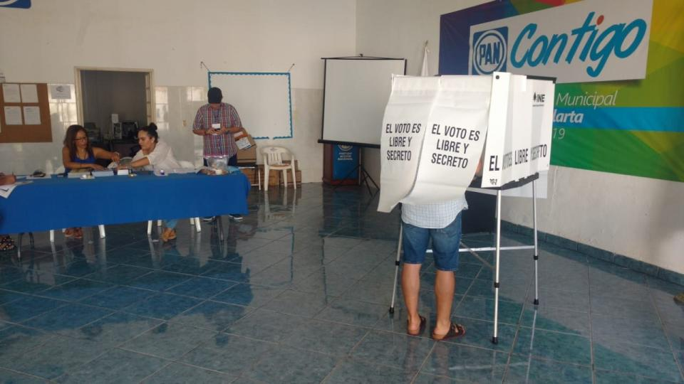 Gana en Puerto Vallarta Pilar para Jalisco  y Marko Cortés en la nacional