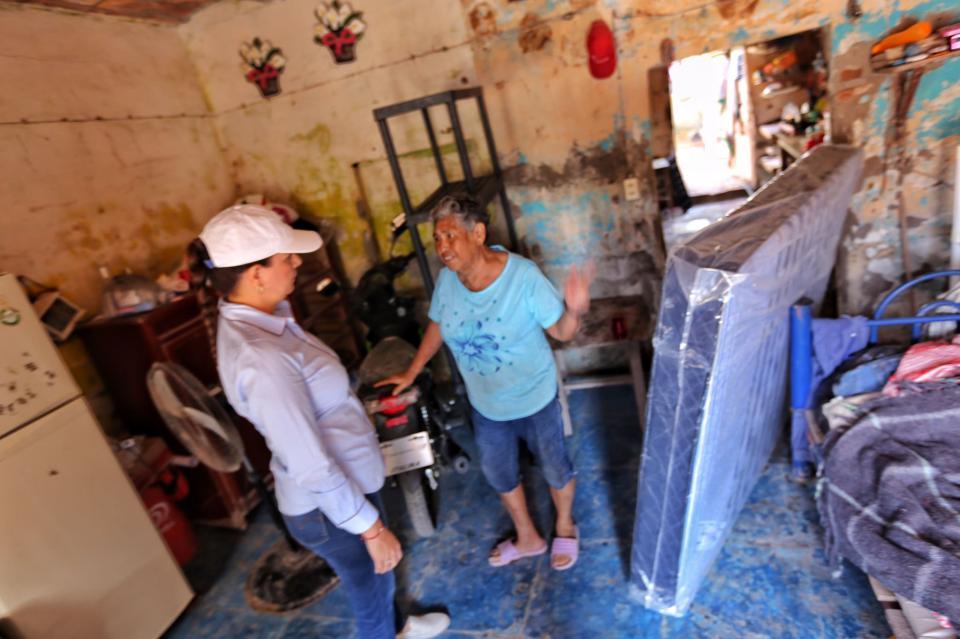 Suma Voluntades y Esperanza DIF Bahía de Banderas en Tuxpan y Acaponeta