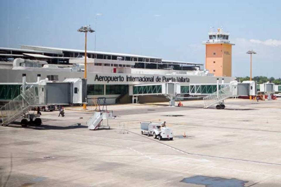 Se construirá nuevo edificio terminal en Aeropuerto de Puerto Vallarta