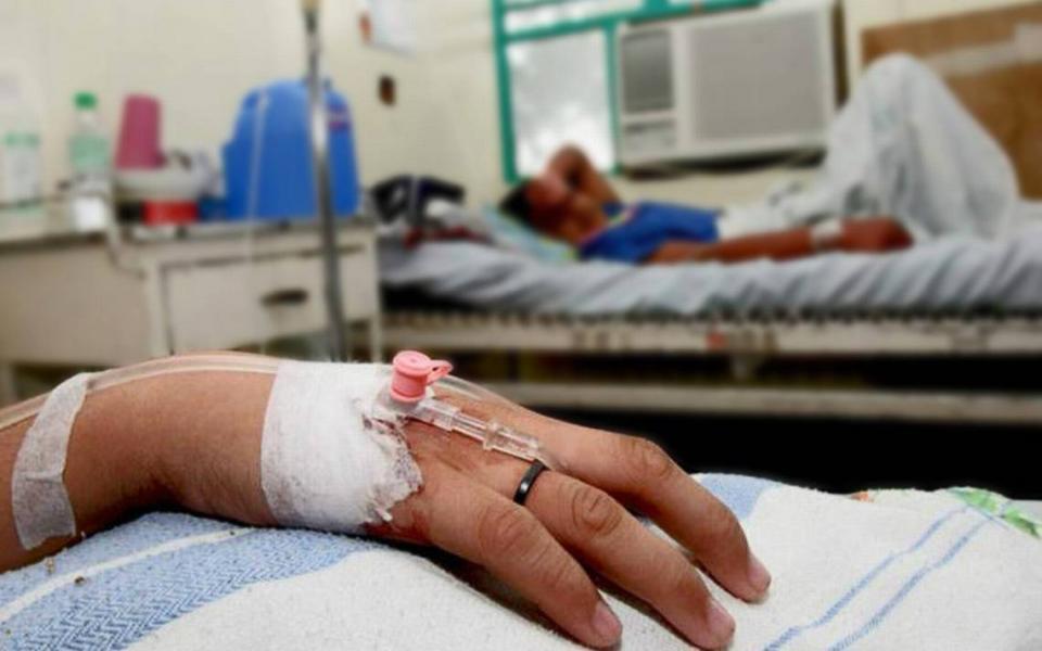 Suman 3 defunciones en el año por dengue; una en Puerto Vallarta