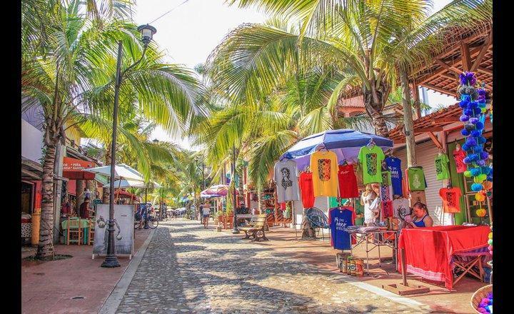 Restaurantes de San Pancho y Sayulita se encuentran al 70 %