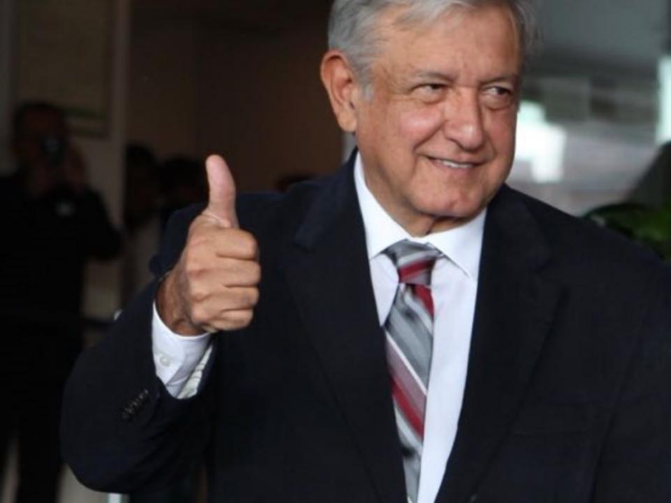 """El """"perdón"""" presidencial"""